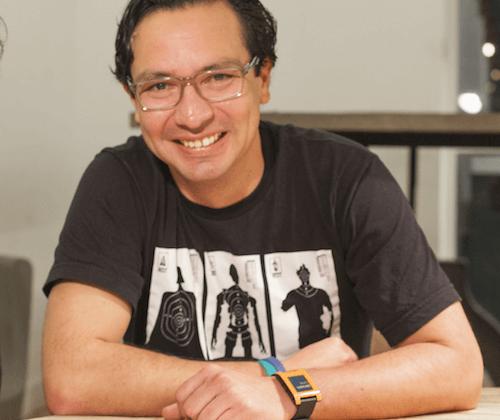 Alvaro Caballero