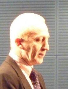 Andrew Woolfson