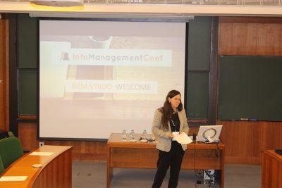 InfoMgmt - Sofia Neto Canário