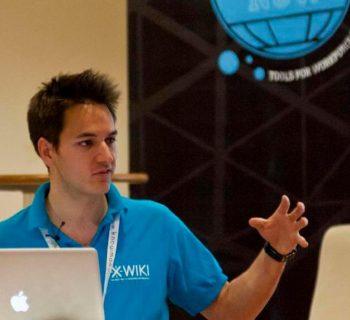 XWiki a apresentar no Social Now 2013