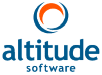 Logo da Altitude Software