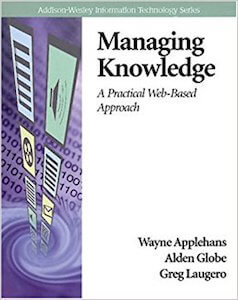 Managing Knowledge - capa