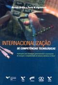 Internacionalização de Competências Tecnológicas (Ariffin e Figueiredo 2003) - capa