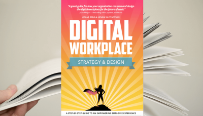 Digital Workplace - image