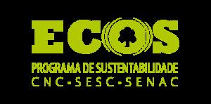 Programa Ecos - logo
