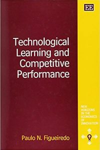 Technological Learning and Competitive Performance - capa