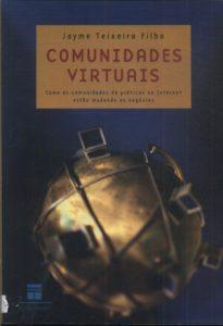 Comunidades Virtuais - capa