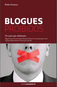 Blogues Proibidos - capa