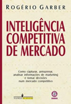 Inteligência Competitiva de Mercado - capa