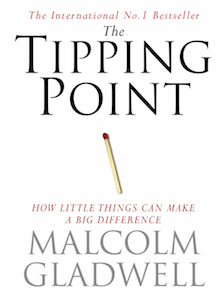 The Tipping Point - capa