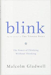 Blink - capa
