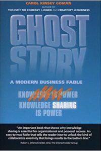 Ghost Story - capa