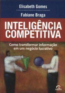 Inteligência Competitiva - capa