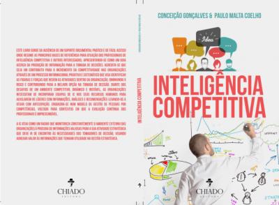 Inteligência Competitiva - frente e verso