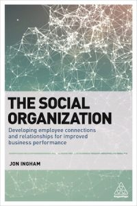 The Social Organization - capa