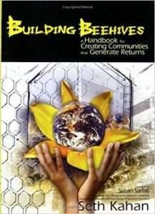 Building Beehives - capa