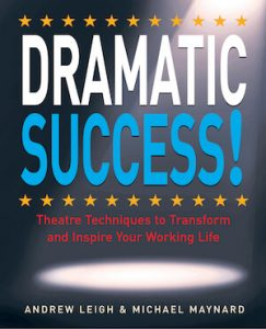 Dramatic Success - capa