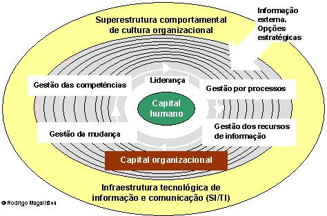 Modelo de crescimento orgânico