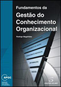 Fundamentos da Gestão do Conhecimento Organizacional - capa