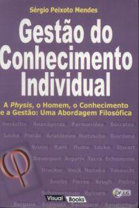 Gestão do Conhecimento Individual - capa
