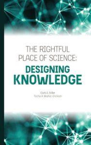Designing Knowledge (Miller & Muñoz-Erickson 2018) - capa