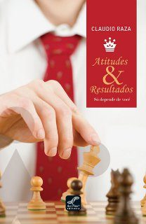 Atitudes e Resultados (Raza 2010) - capa