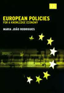 European Policies for a Knowledge Economy - capa