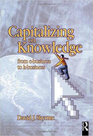 Capitalizing on Knowledge - capa