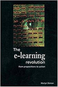 The e-Learning Revolution - capa