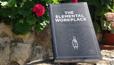 The Elemental Workplace (Usher 2018) - foto