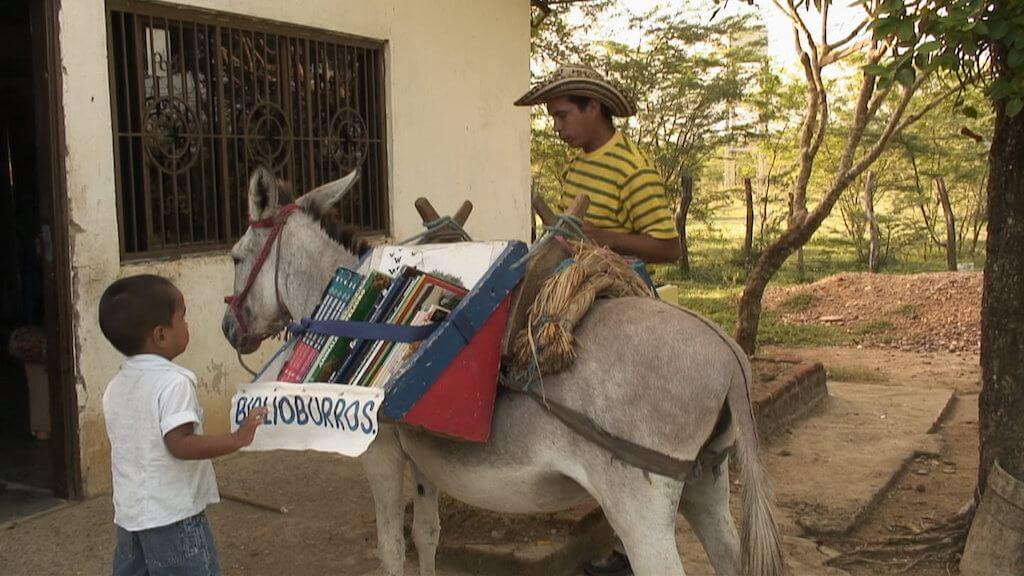 Biblioburro