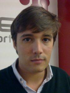 Diogo Agostinho - COTEC
