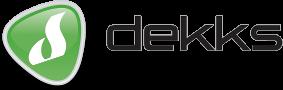 Dekks logo