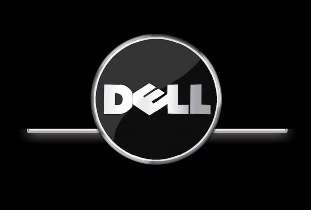 Dell - logo