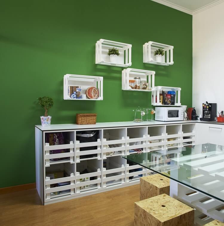 Cozinha da Globaz