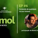 podcast KMOL - episódio #06 com Bruno Amaral