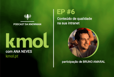 podcast KMOL - episódio #06 com Bruno Amaral