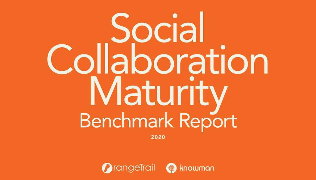 Social Collaboration Maturity Benchmark - capa