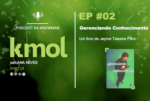 Série C do podcast KMOL - Episódio #02