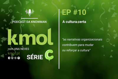 Série C do podcast KMOL - Episódio #10