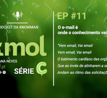 Série C do podcast KMOL - Episódio #11