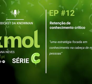 Série C do podcast KMOL - Episódio #12