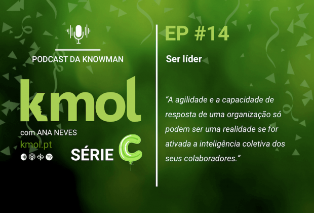 Série C do podcast KMOL - Episódio #14