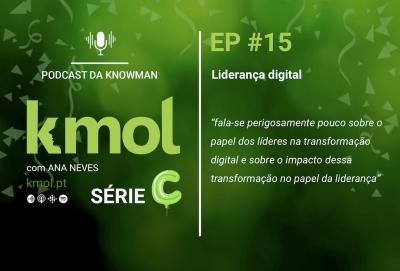 Série C do podcast KMOL - Episódio #15