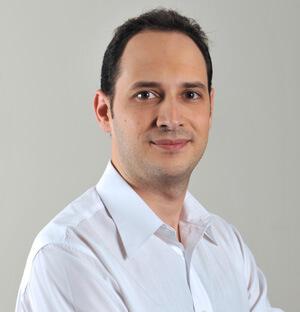 Denilson Novelli, gerente de e-business da Tecnisa