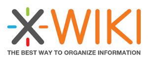 Logo da XWiki