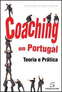 Coaching em Portugal - capa
