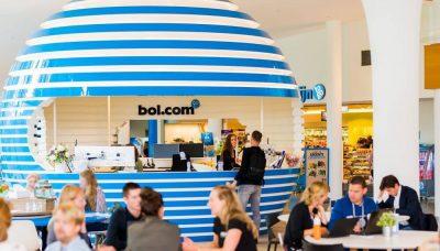 bol.com - bar do escritório
