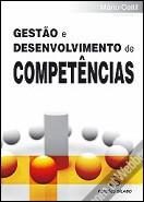 Gestão e Desenvolvimento de Competências - capa