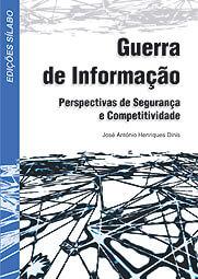 Guerra de Informação - capa